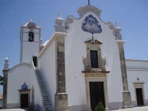 פורטוגל ההיסטורית