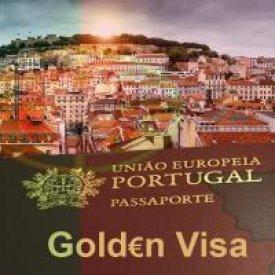 ויזת זהב פורטוגל