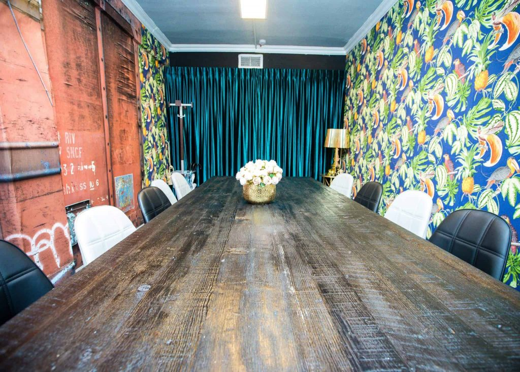 חדר ישיבות להשכרה בתל אביב לפי שעה